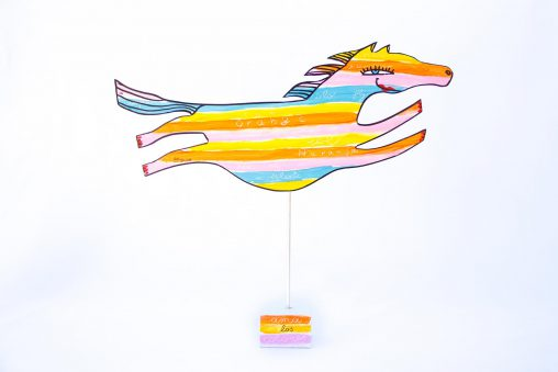 colorful_horse